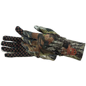 Manzella Products H164 Large/X-Large Realtree Xtra Snake Touch Tip Gloves