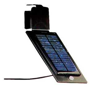 American Hunter BL-R680-S 6v Solar Charger For R/Rd Kit