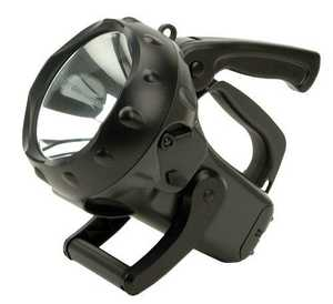 Cyclops CYC-S250 Thor 2.5mil Rechargeable Spotlight