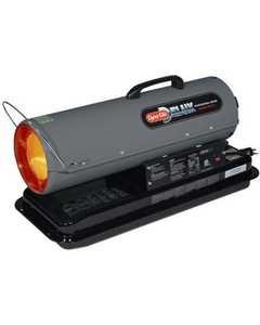 GHP Group KFA50DGD 50k Btu Portable Kerosene Heater