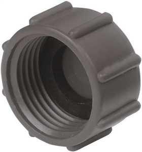 Gilmour 04HCC Polymer Hose End Cap