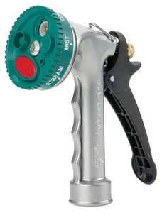Gilmour 584 Nozzle Pistol M Select A Spray