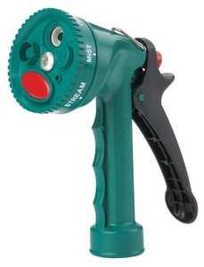 Gilmour 586 Nozzle Pistol P Select A Spray