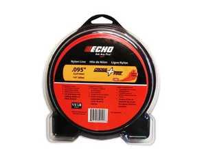 Echo 306095053 Cross Fire Trimmer Line .095-Inch 1/2-Lb