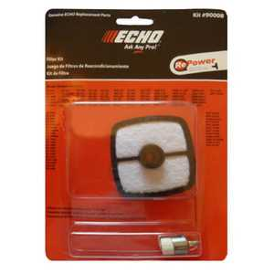 Echo 90008 RePower Filter Kit For Trimmers