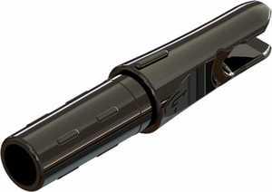 Gold Tip NOCK246BL12 .246 Gt Series Nocks, 12-Pack