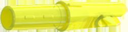 Gold Tip NOCK246YE12 Gt Nocks .246 Yellow 12ct