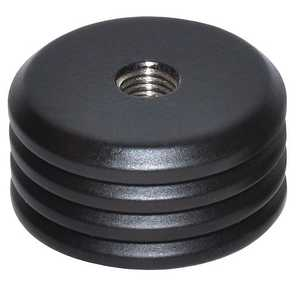 Bee Stinger WGT04MB 4 Oz Freestyle/Sport Hunter Weights (Matte Black)