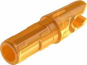 Gold Tip NOCKALFO12 .246 Accu-Lite Nock - Dozen