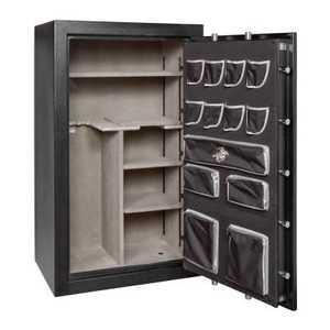Winchester/Granite Security R-6036-31-7-E Ranger 31 Safe 60min Black E Lock