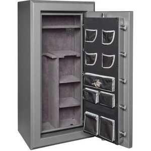 Winchester/Granite Security S-6030-23-11-E Silverado 23 Safe 120min Granite Elock