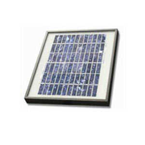 GTO, Inc. FM121 Solar Panel Battery Charger