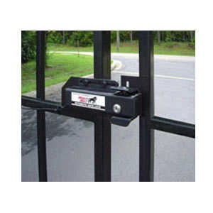 GTO, Inc. FM143 Electric Gate Lock