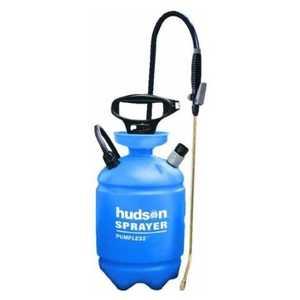 H D Hudson 27912 Pump-Less Sprayer 2 Gal