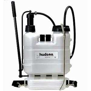 H D Hudson 63183 3 Gal Bak Pak Poly Sprayer