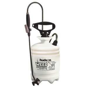 H D Hudson 67932 Sprayer Weed 2 Gal Ply W/4 Nzzl