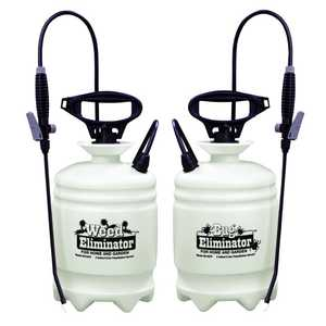 H D Hudson 60182TP 2 Gal Sprayer Twin Pack