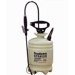 H D Hudson 60182 2 Gal Leader Poly Sprayer