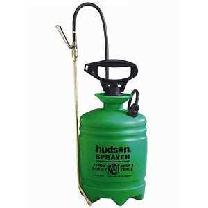 H D Hudson 66192 2 Gal 2-In-1 Yard And Garden Sprayer