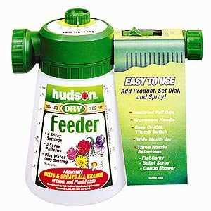 H D Hudson 2204 Dry Hose End Sprayer