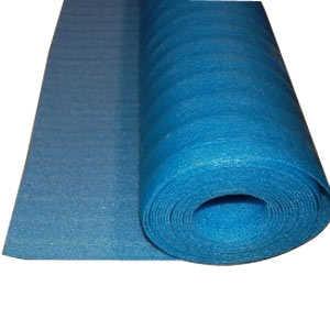 HFC HORIZON 2 in 1 BLUE Laminate Foam Underlayment 2 in 1 With Vapor Barrier