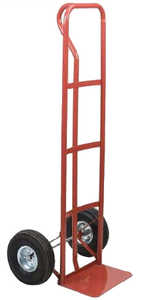 Hawk Tools CART Lightweight Hand Truck