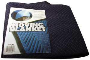 Hawk Tools TC502-MB Padded Moving Blanket