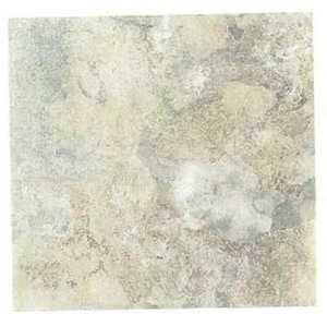 Heart Of America ESB00085 EARTH 12-Inch X 12-Inch Earthstone Gray Marble Vinyl Tile - Carton Of 30