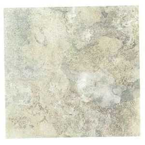 Heart Of America ESB00085 EARTH 12-Inch X 12-Inch Earthstone Gray Marble Vinyl Tile