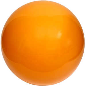 Hedstrom 54-3114 10-Inch Assorted Solid And Marble Colored Playball