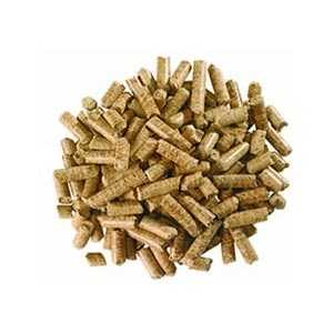 Spearfish Pellet PELLET Wood Fuel Pellets 40Lb Bag 1 Ton