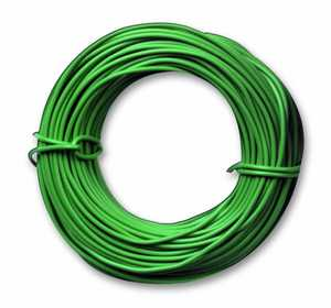 Heath 196C-A Bell Wire Single Strand 65 ft