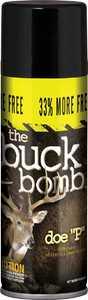The Buck Bomb MMBBDP-P1 Doe P Buck Bomb