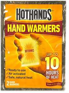 HEATMAX, INC HH2 Hothands Hand Warmers