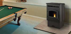 Hearth & Home Technologies PP-60 Pelpro 9000-35000btu 1750sf