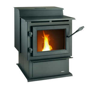 Heatilator Eco Choice ECO-ADV-PS35 35,000 Btu Pellet Stove