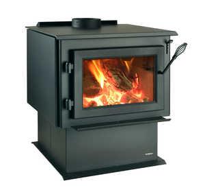 Heatilator Eco Choice ECO-ADV-WS18 41,800 Btu Wood Burning Stove