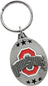 The Hillman Group 711153 Ohio State Key Chain
