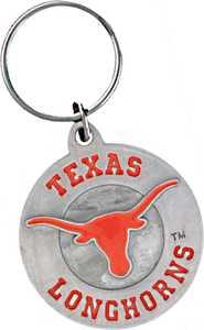 The Hillman Group 711156 University Of Texas Key Chain