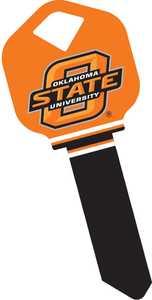 Hillman 89856 Oklahoma State University Key - Kw1/66