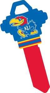 Hillman 89961 University Of Kansas Key - Sc1/68