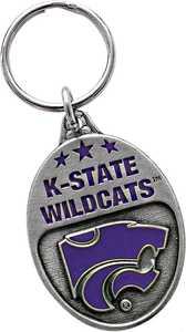 Hillman 711198 Kansas State University Key Chain