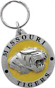 Hillman 711199 University Of Missouri Key Chain