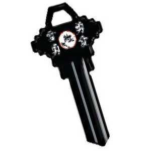 Hillman 89907 Dragon Key - Sc1/68