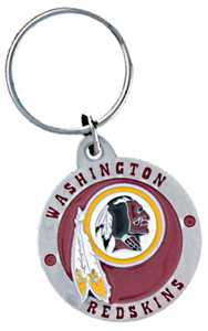 Hillman 710861 Washington Redskins Key Chain