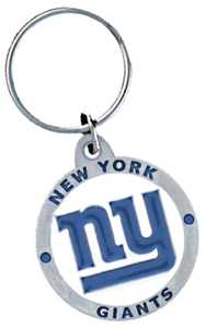 The Hillman Group 710863 New York Giants Key Chain