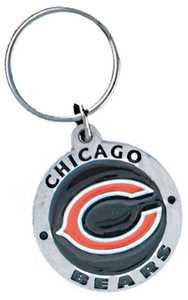 Hillman 710865 Chicago Bears Key Chain