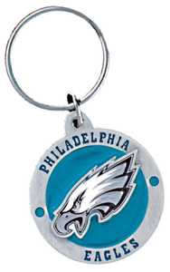 Hillman 710868 Philadelphia Eagles Key Chain