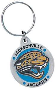 The Hillman Group 710876 Jacksonville Jaguars Key Chain