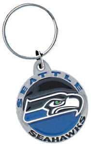 Hillman 710879 Seattle Seahawks Key Chain